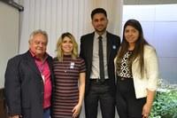 Câmara de São José dos Pinhais (PR) quer produtos e treinamentos do ILB/Interlegis