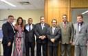 Câmara de Tiradentes pede novas oficinas Interlegis