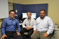 Câmara Municipal de Altamira (PA) envia servidores a Brasília para treinamento em Portal Modelo e SAPL