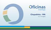 Chapadinha sedia Oficina Interlegis de revisão de Marcos Jurídicos
