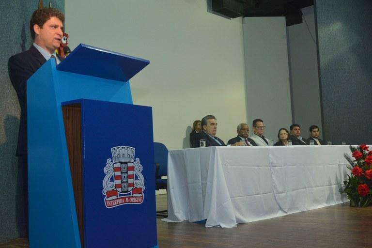 CMJP realiza Encontro Regional Interlegis