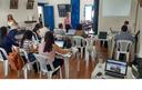 Começa oficina de SAPL em Cachoeira (BA)