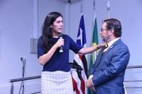 ELEMA e Interlegis promovem oficina de Comportamento e Imagem Pública
