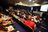 Em Belém, evento discute a modernização e integração dos poderes legislativos