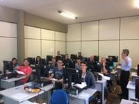 Em Cáceres (MT), tem início segunda etapa das Oficinas Interlegis