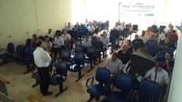 Em Capitólio, 70 pessoas recebem certificados de participação de Oficina Interlegis