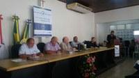 Encontro Interlegis em Capanema teve mais de 50 vereadores