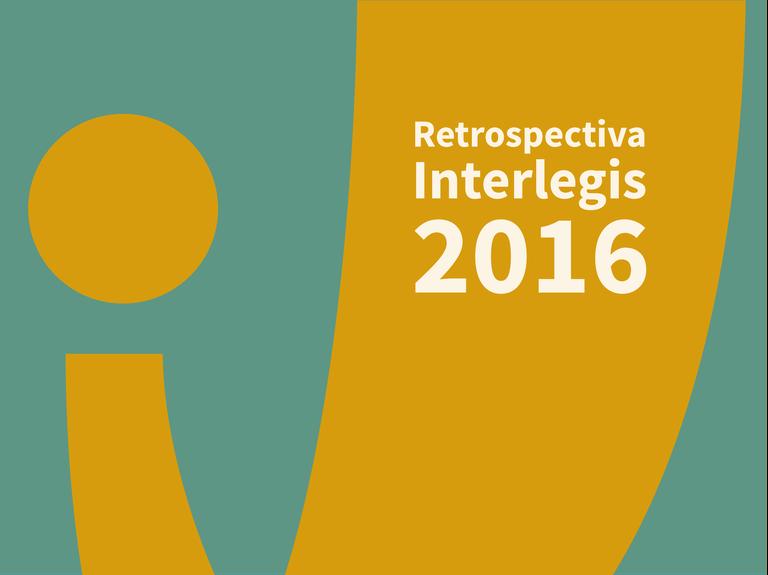 Encontro Interlegis foi palco de debates em 2016
