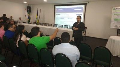 Encontro Nova Legislatura encerra semana de atividades em Ji-Paraná com palestras