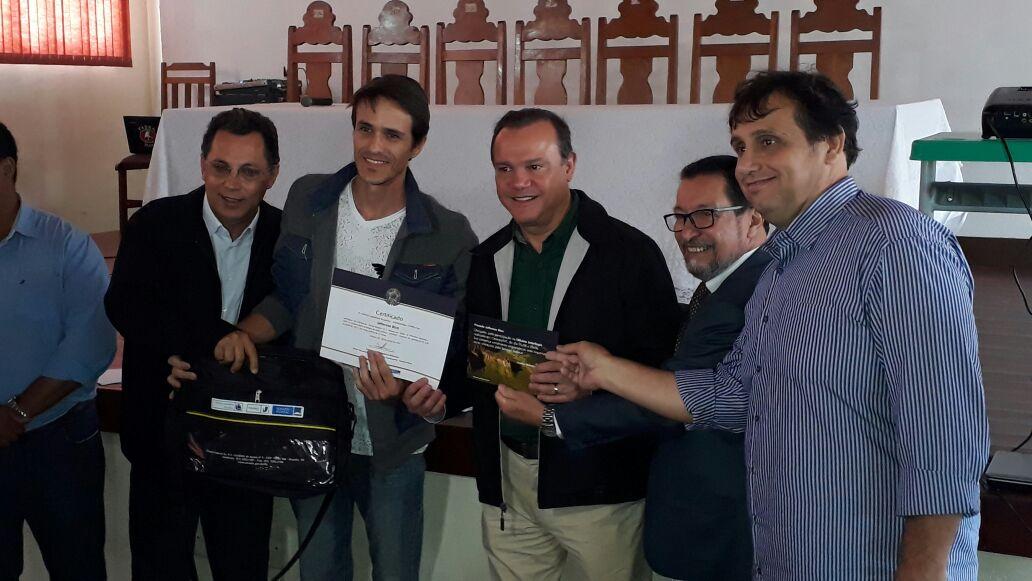 Encontro Nova Legislatura encerra série de eventos Interlegis em Cáceres