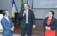 Escola do Legislativo conclui oficina sobre comportamento, imagem pública e cerimonial