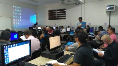 Eventos Interlegis em Araguaína são sucesso de público
