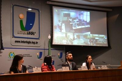 Gestão da Informação Documental é tema de videoconferência no Interlegis