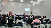 Mais de 130 pessoas participam de Oficina Interlegis em cidade maranhense