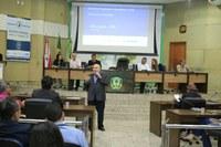 Mais de 200 participam de Encontro Interlegis em Marabá