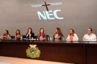 Manaus recebe primeira Oficina Senado Mulheres