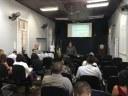 Oficina de Marcos Jurídicos em Ponte Nova (MG) reúne Câmaras do Vale do Ipiranga