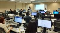Oficina de Portal Modelo dá início a semana de ações do Interlegis em Fortaleza