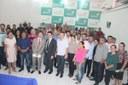 Oficina Interlegis em Chapadinha superou expectativas, diz presidente da Câmara