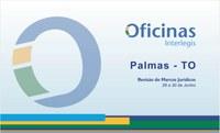 Oficina Interlegis em Palmas tem mais de 200 inscritos