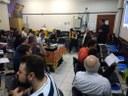 Oficina Interlegis em Vila Velha (ES) reúne Câmaras Municipais vizinhas