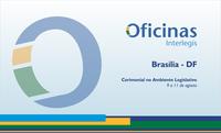 Interlegis oferece Oficina de Cerimonial para o Legislativo em Brasília