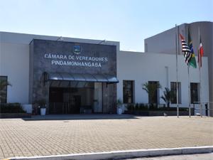 Pindamonhangaba recebe Oficina para atualizar Regimento Interno