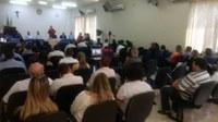 Prefeitos e presidentes de Câmaras participam de abertura de Oficina Interlegis em Capitólio