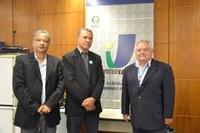 União de Vereadores de Tocantins quer apoio do ILB em eventos e capacitação de vereadores