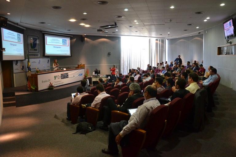 Produtos Interlegis favorecem a transparência, dizem palestrantes