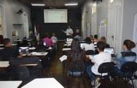 Programa Interlegis chega em Ponte Nova (MG) para treinar servidores em SAPL e Portal Modelo