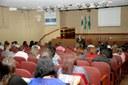 Quissamã sedia curso ministrado pelo Senado Federal para Câmaras de Vereadores