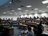 Reunião de Rede Global de Escolas de Governo tem participação do ILB