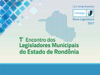 Rondônia faz encontro de vereadores com apoio do ILB/Interlegis