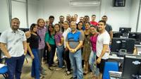 Oficinas Interlegis de Macapá atingem 14 das 16 câmaras do Amapá