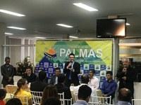 Servidores do legislativo recebem capacitação em oficina promovida pela Câmara de Palmas e Senado