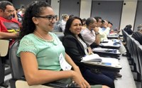 Servidores do legislativo viajam mais de 600 km para participar de oficina promovida pela Câmara de Palmas