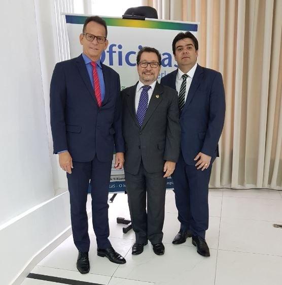 Oficina Interlegis de Cerimonial tem início na Paraíba