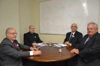 União de Vereadores de Santa Catarina solicita capacitação para novos vereadores