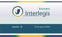 Aperibé (RJ) discute, em Encontro Interlegis, temas para um Legislativo mais moderno e eficiente