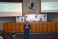 Brasília recebe servidores de sete estados para desenvolver a técnica da compilação de textos