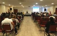 Cabo Frio recebe capacitação para revisar Marcos Jurídicos