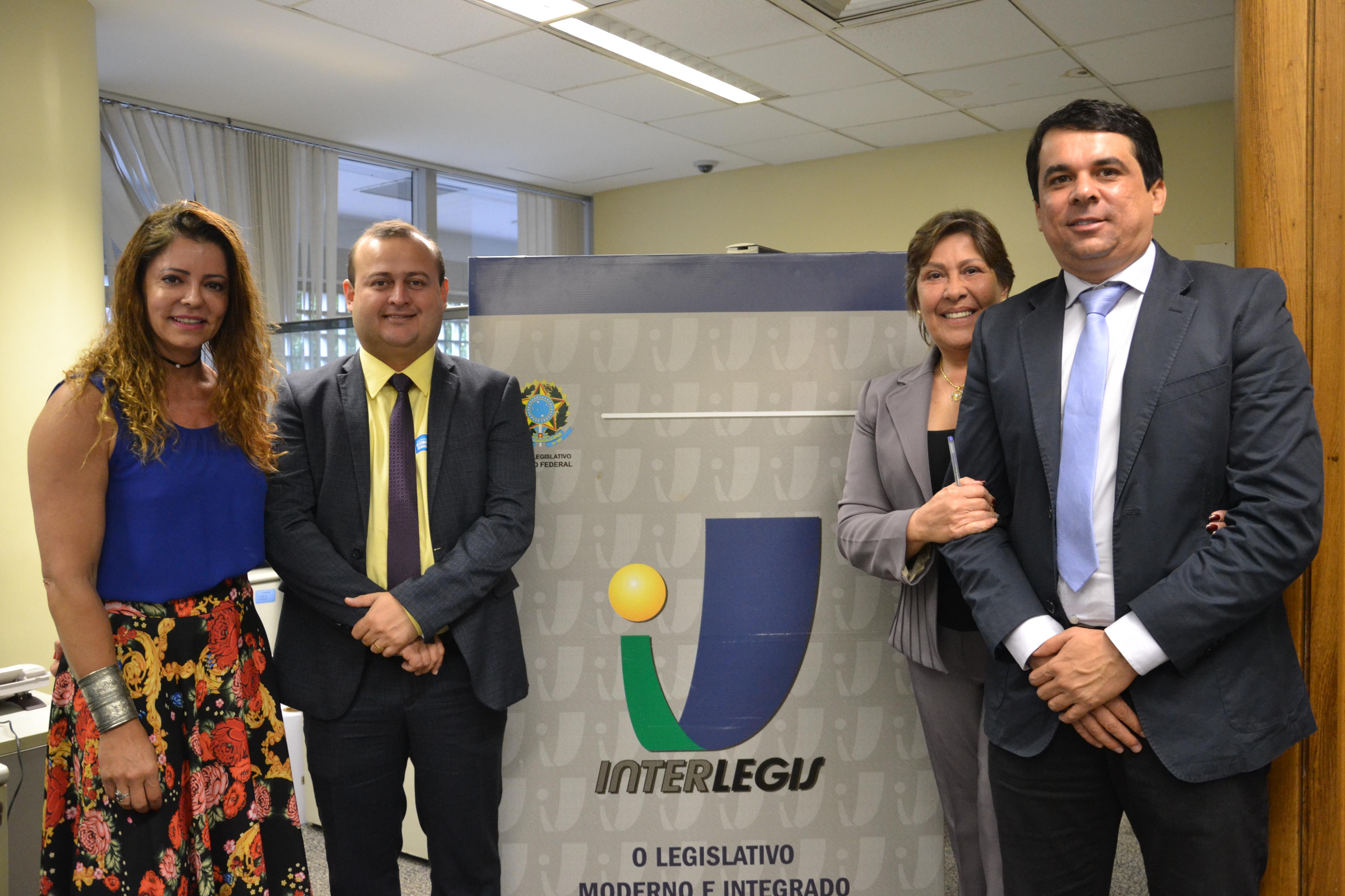 Câmara de Arapiraca inaugura visitas institucionais de casas legislativas em 2018