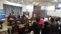 Câmara de Jaú discute, em parceria com Senado, políticas públicas para mulheres