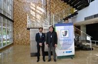 Câmara Municipal de Aracaju (SE) busca Interlegis para oficinas de capacitação