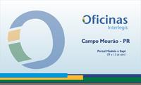 Campo Mourão, no Paraná, recebe Oficinas Interlegis