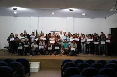 Chega ao fim Oficina Interlegis de Três Corações com participação de 40 pessoas
