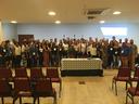 Discussão dos marcos jurídicos de Cabo Frio mobiliza servidores de toda a região