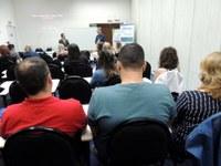 Oficina Interlegis reúne servidores de Câmaras e prefeituras em Blumenau