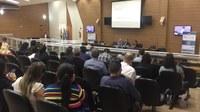 Em Franca, Encontro Interlegis discute temas de modernização legislativa